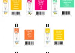 Shampooings BIO à l'eau thermale Montbrun