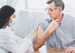 Campagne vaccinale antigrippale