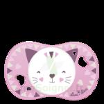 Acheter Luc et Léa Sucette symétrique +6mois chat B/1 à LIVRON-SUR-DROME